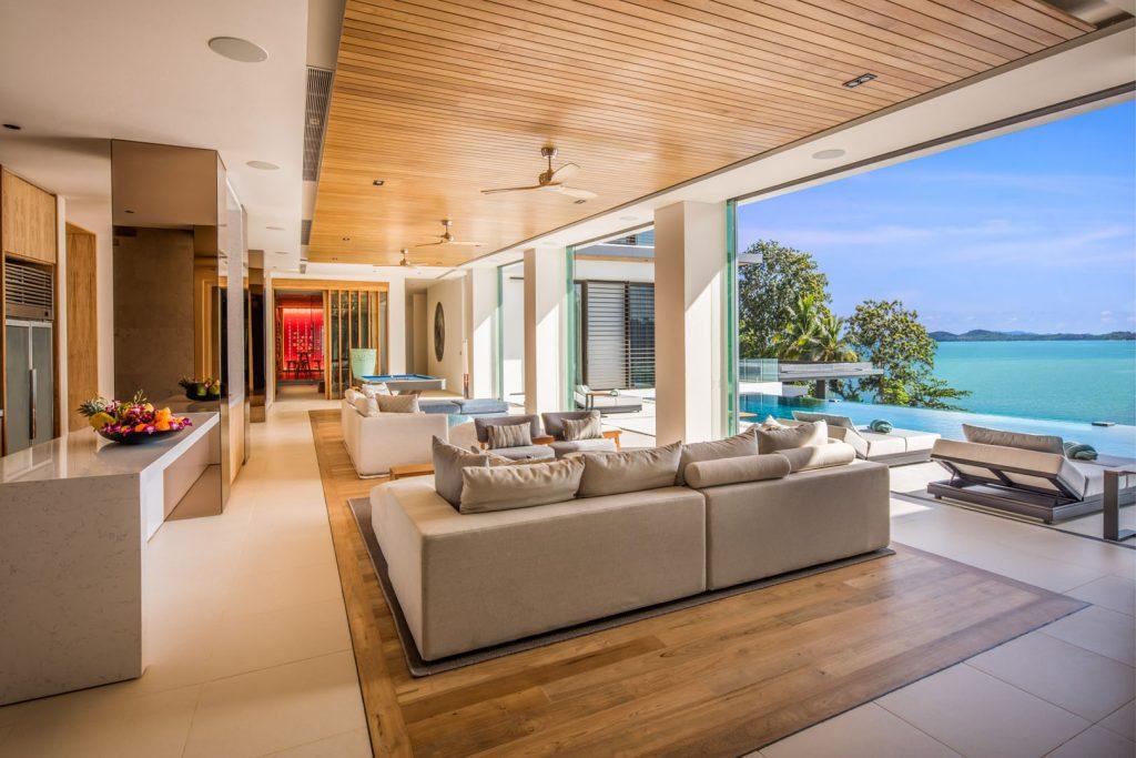 Luxury villa Phuket 35