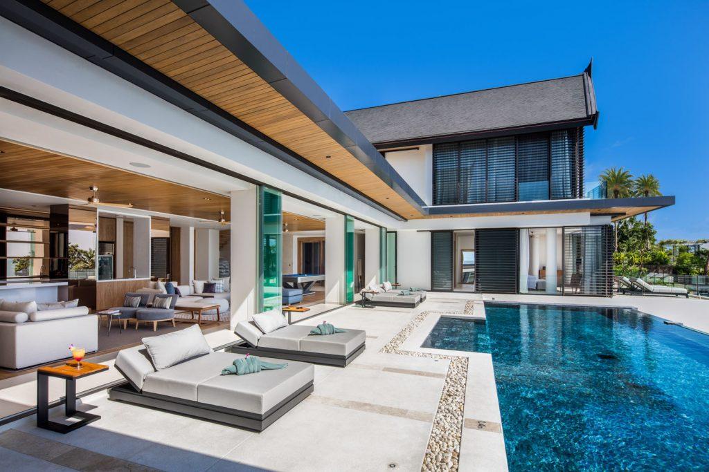Luxury villa Phuket 45