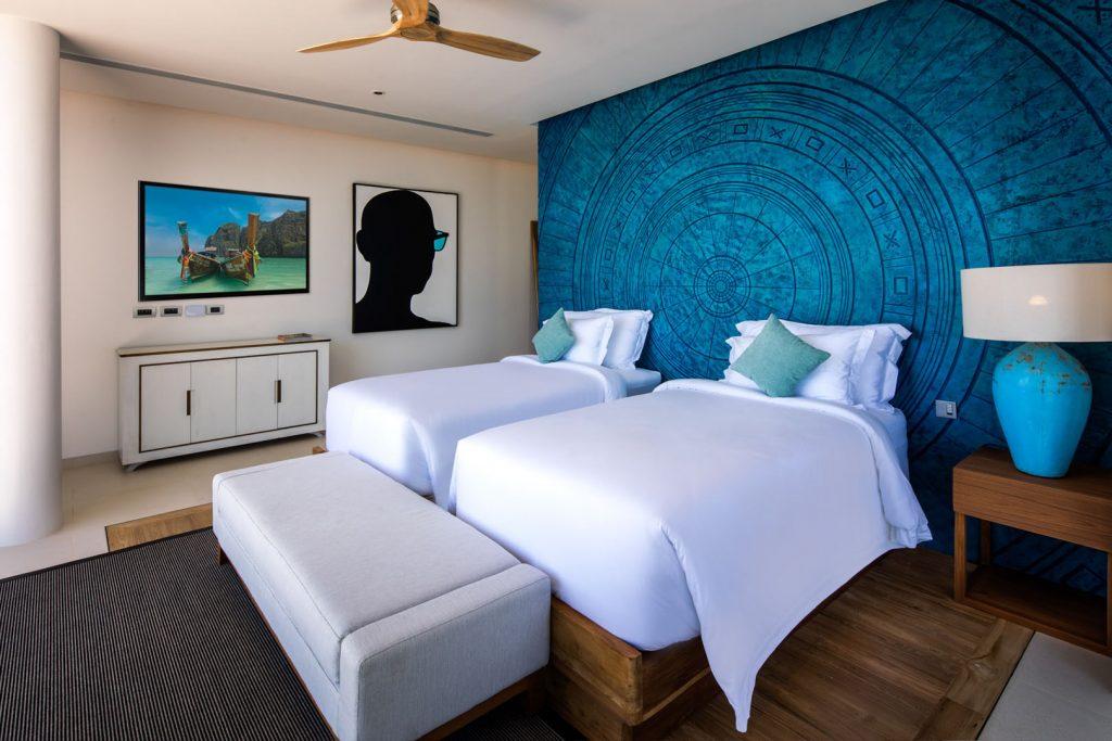 Luxury villa Phuket 34