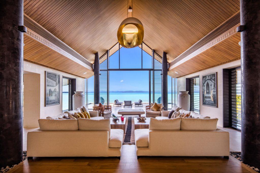Luxury villa Phuket 33