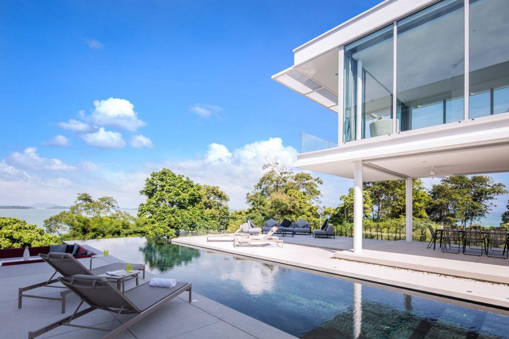 Luxury villa Phuket 46