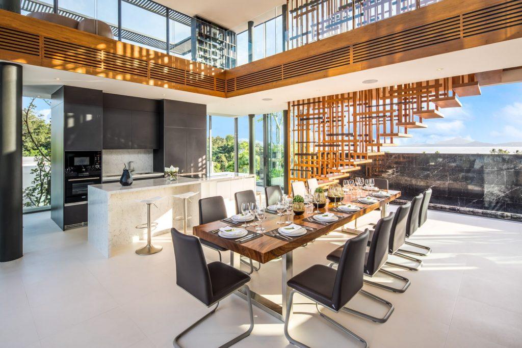 Luxury villa Phuket 39